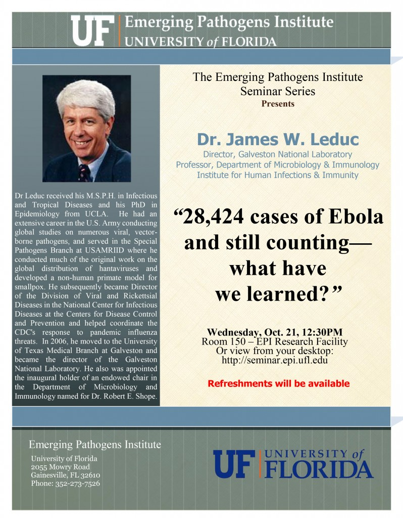 28,424 case of Ebola and still counting — what have we learned?
