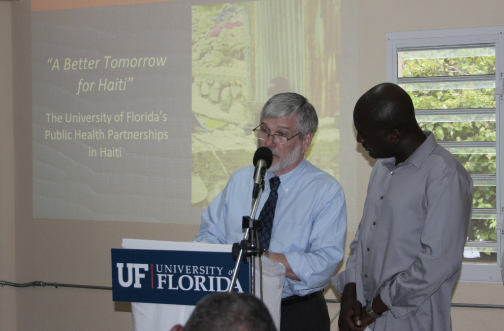 Relief organizations need to think long-term, UF research shows