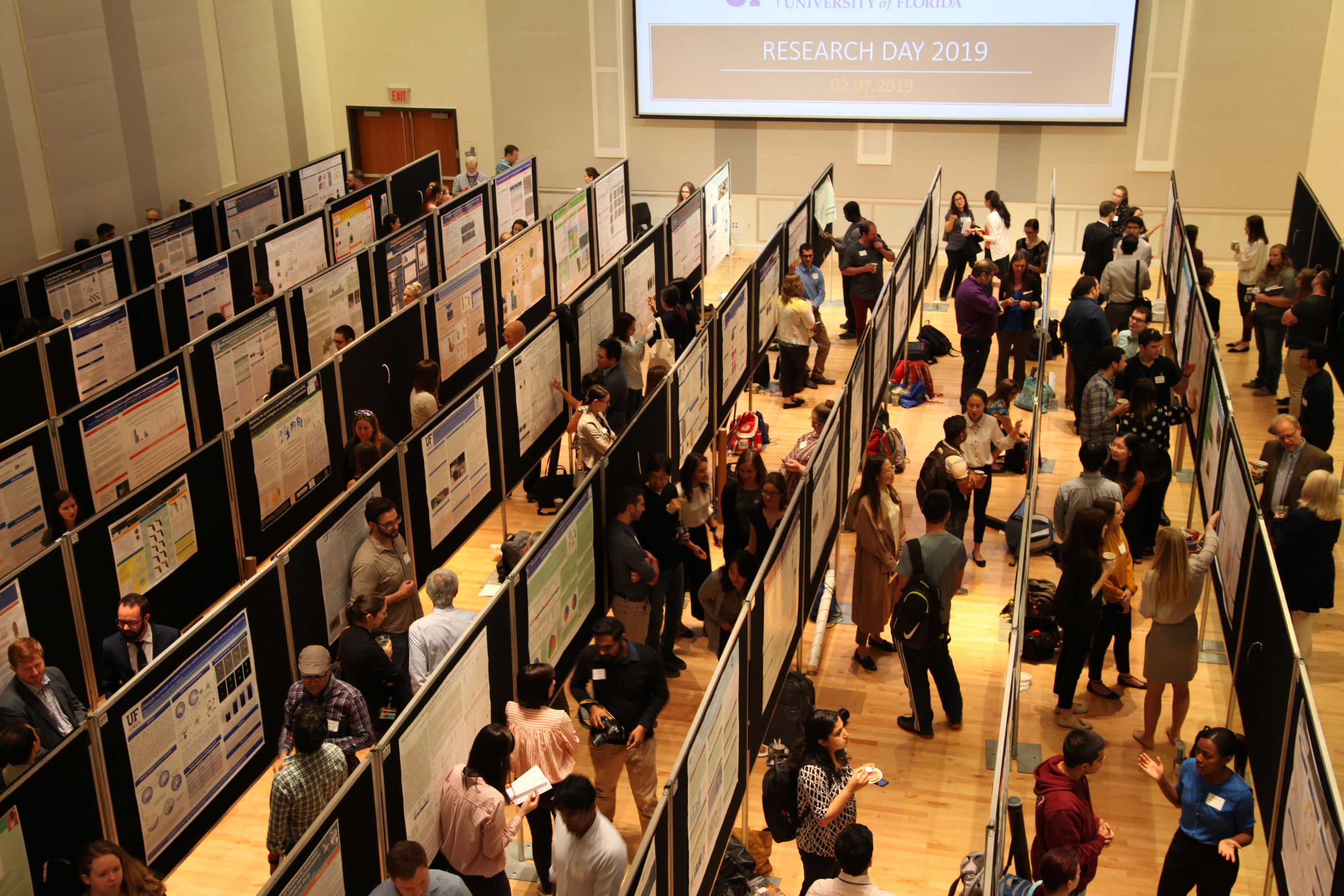 EPI's Annual Research Day