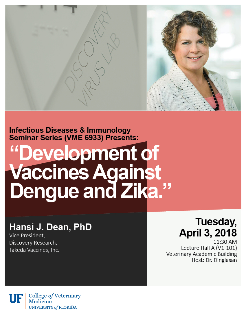 Development of Vaccines Against Dengue and Zika